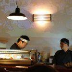 Kibuka, un restaurante japonés para sorprender