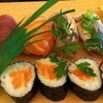 Los mejores restaurantes japoneses de Barcelona, mucho más que sushi