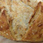 Crustó, el pan de verdad todavía existe