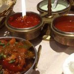 Om India, la mejor comida india casera en Barcelona