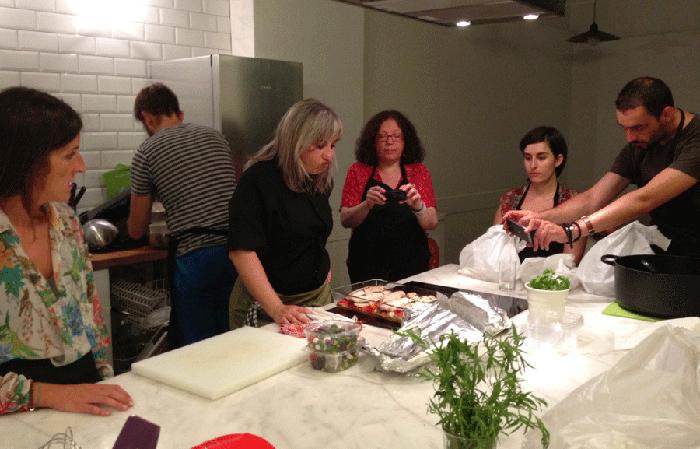 La patente cursos de cocina en la escuela de lo cotidiano - Escuela cocina barcelona ...