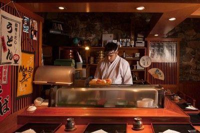 tokyo sushi, restaurante japonés barcelona