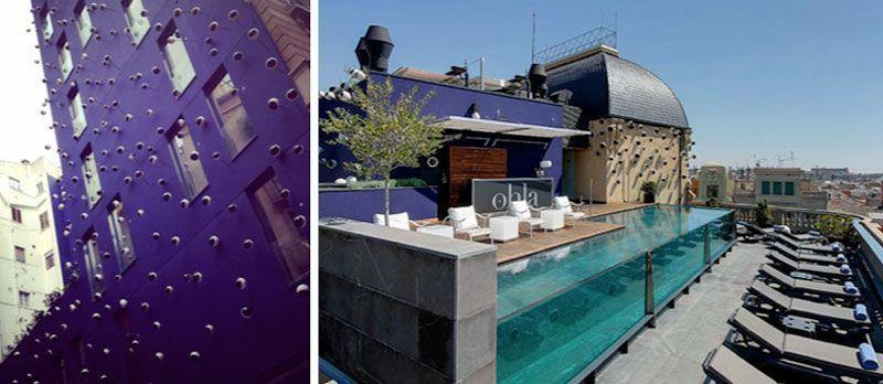 Las mejores terrazas de barcelona para tomar algo en verano - Chill out barcelona ...