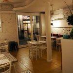 Meneghina, un romántico restaurante italiano en el Born