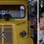 Los food trucks llegan a Barcelona con el Van Van Market