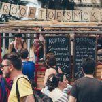 Eat Street celebra la Noche de los Museos con buena comida callejera