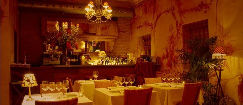 restaurante-romantico-antigua-barcelona