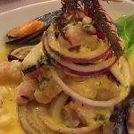 El Patio Latino, descubriendo la comida peruana en Barcelona