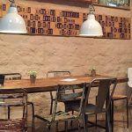Le Bouchon, tapas italianas de 5 estrellas
