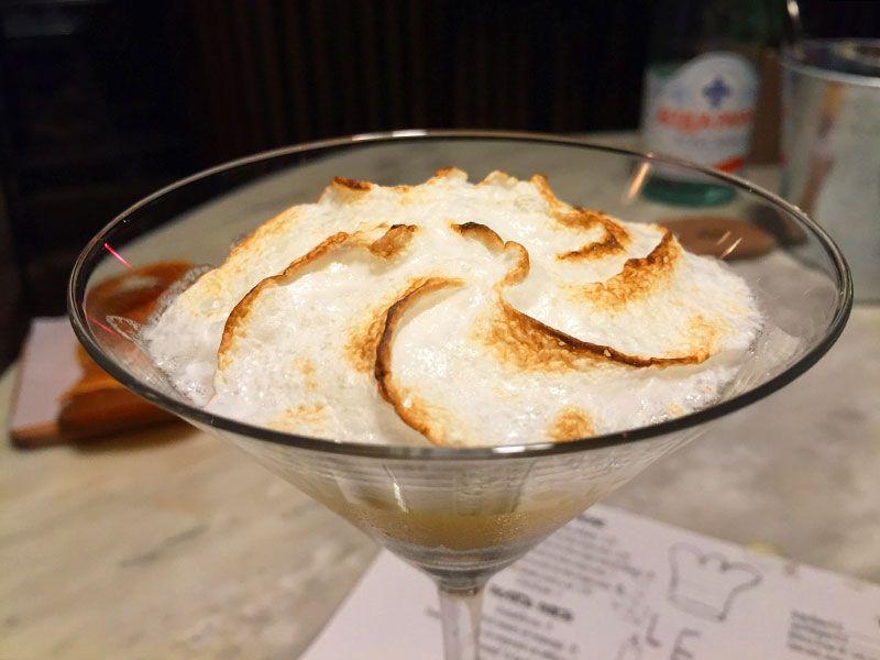 whisky-sour-restaurante-le-bouchon-barcelona-hotel-mercer