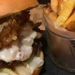 Anauco, hamburguesas gourmet con un toque venezolano
