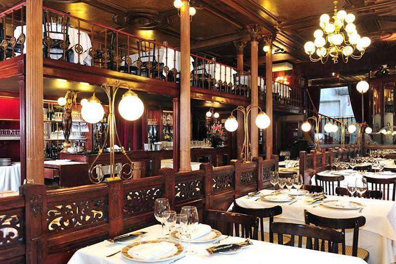 Restaurantes para grupos y cenas de empresa en barcelona - Restaurante para navidad ...