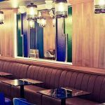 Ivy resto lounge, un restaurante espectáculo para divertirse y comer bien
