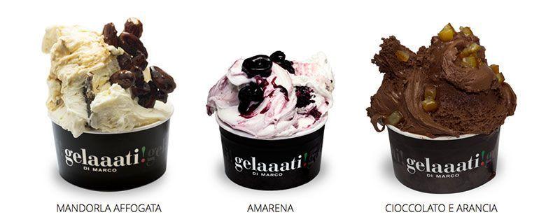 helados sin lactosa gelaaati di marco barcelona