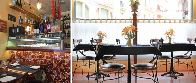 restaurante marlen tastets barcelona