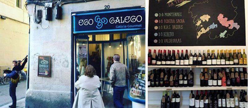 tienda productos gallegos barcelona egogalego