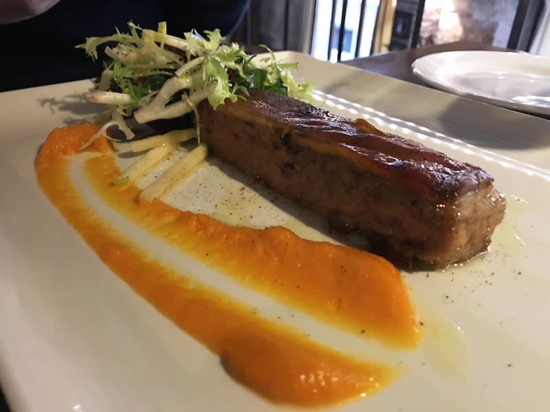 Restaurante el pintor comida catalana casera en el born - Restaurante cocina catalana barcelona ...